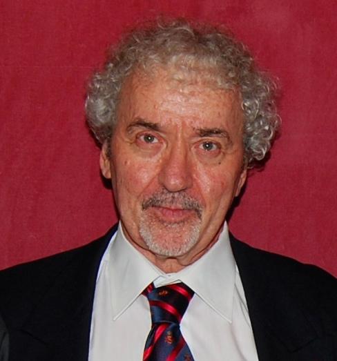 Ronald Stewart Watt